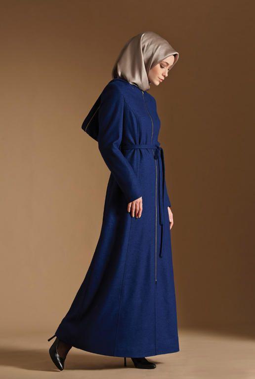 بالصور ملابس الشتاء للبنات , صور بالطوهات ماكسي للفتيات 5145 4