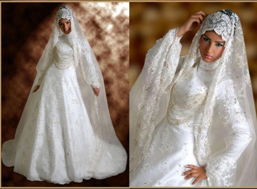بالصور احلى فساتين اعراس احلى فساتين خطوبة , فساتين منقوشة الخطوبة 5157 5