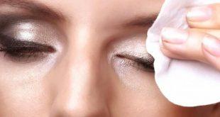 صوره خطوات تنظيف الوجه , كيفية ازالة الميك اب خطوة بخطوة