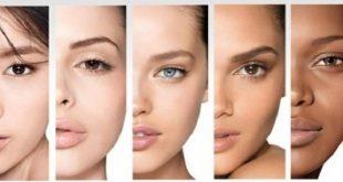 صور ما هي البشرة الدهنية , كيف تعرفين نوع بشرتك