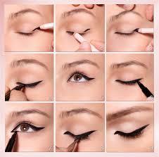 صور تعليم مكياج العيون بالصور , احلى ميكاج عيون