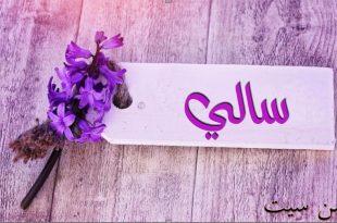 صور صور اسم سالي , اجمل صورة لاسم سالي