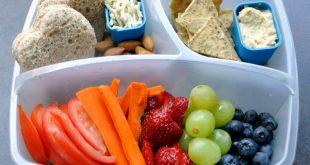 صورة غذاء الاطفال الصحي , وجبات سهلة وصحية للحفاظ علي صحة الأطفال