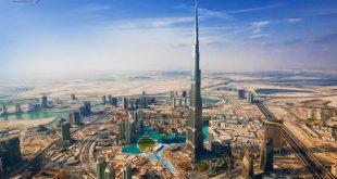 صورة صور دبي, برج خليفة أطول برج في العالم