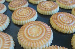 صورة معمول سهل وسريع, اجمل اطباق الحلويات في الوطن العربي