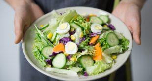 صورة وجبات غذاء للرجيم ، نظام غذائي وصحي للتخسيس