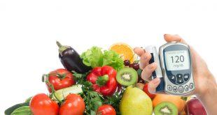 صورة غذاء مرضى السكر، انظمه غذائيه تحمي الجسم من الامراض