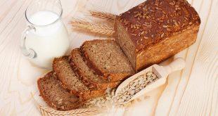 صورة الخبز الاسمر للرجيم , وجبات سريعة تساعد علي التخلص من الوزن الزائد