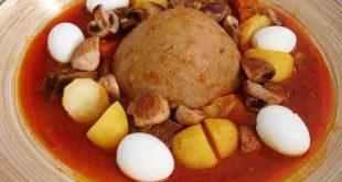 اكلات رمضانية ليبية جديدة بالصور، وصفات جديده لطعام شهي ومفيد