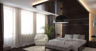 صورة احدث الوان غرف النوم, اجمل ديكورات لغرف النوم 2020
