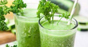 فوائد عصير البقدونس, البقدونس من الاعشاب الطبيعية المهمة