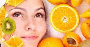 فوائد الفواكه للبشره, روائع وجمال الفاكهة