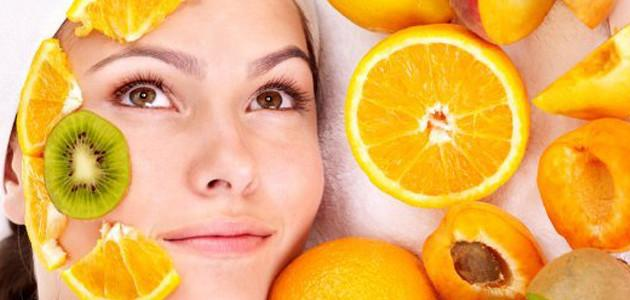 صورة فوائد الفواكه للبشره, روائع وجمال الفاكهة