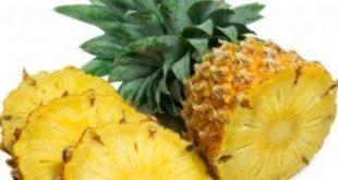 صورة فوائد الاناناس للرجيم, عصير الاناناس في حرق الدهون