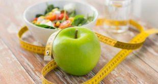 فوائد التفاح للرجيم, التفاح يساعد في حرق الدهون