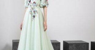 موديل فساتين ناعمه, انواع اقمشة الفساتين الناعمة