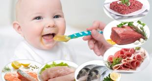 صورة افضل غذاء للأطفال, وجبات تساعد علي نمو طفلك وتقويتة