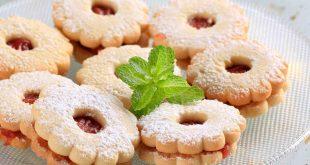 صورة الكعك الحلو الليبي, افضل وصفات لصناعة الحلويات الليبية