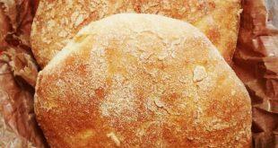 صورة انواع الخبز المغربي, مقادير عجينة الخبز المغربي