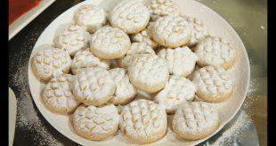 صورة الكعك الشيف حسن, أروع وصفات الحلويات ومقاديرها للشيف حسن
