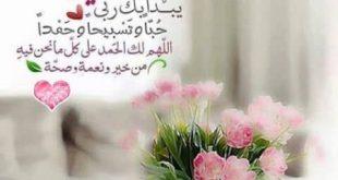 صورة رمزيات صباح الخير، اجمل صور مكتوب عليها صباح الخير