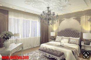 صورة اوض نوم جديده، احدث تصميمات لغرفة النوم