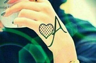 صورة رمزيات حب بنات، اروع صور غرامية للبنات تحفة