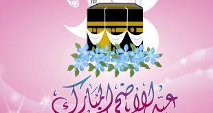 صورة رمزيات عن عيد الاضحى، صور صغيرة معبرة عن عيد الاضحي المبارك