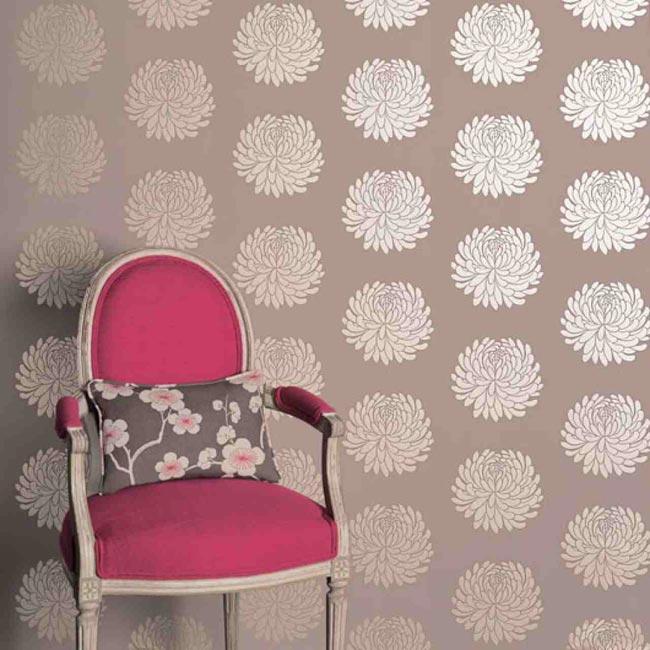 ورق جدران مشجر بالصور اجمل تصميمات وديكورات ورق الجدران المشجر صبايا كيوت
