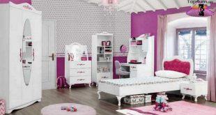 صورة اطفالك لا يخرجون من الغرفة مع احدث التصاميم الجديده ،ديكورات غرف نوم اطفال