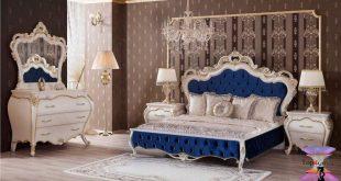 صورة وداعا للتفكير في ديكور غرف النوم احدث التصاميم 2020، ديكور جبس غرف نوم للعرسان