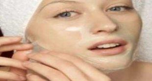 صورة اضرار تقشير الوجه , مخاطر تقشير البشرة