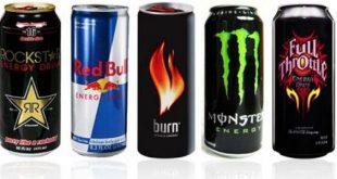 صورة احترس من هذه المشروبات , اضرار مشروبات الطاقة