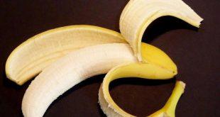 اهمية ونتائج الموز للبشرة والجسم والشعر  , فوائد اكل الموز