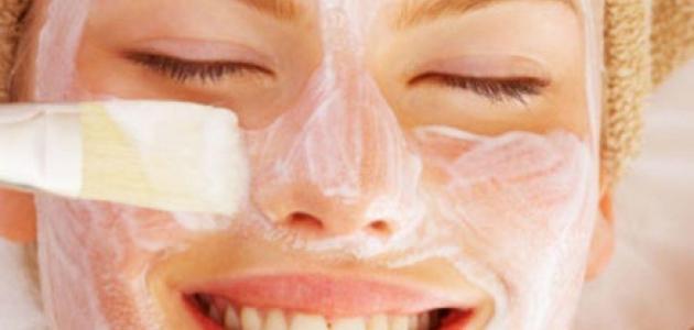 صورة ستغله لجمال بشرتك الدهنية , فوائد اللبن للبشرة الدهنية