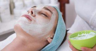 ستغله لجمال بشرتك الدهنية , فوائد اللبن للبشرة الدهنية