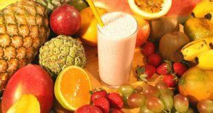 فوائد الفواكه للجسم, اهمية الفواكه للبشرة والجسم والاطفال