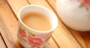 مخاطر اضافة الحليب على الشاى , اضرار الشاي بالحليب