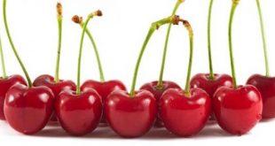 تعرف علي اهمية الكريز للبشرة والجسم  , فوائد الكرز للبشرة
