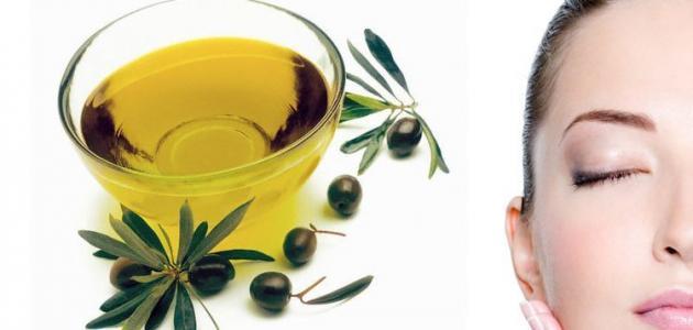 صورة مميزات زيت الزيتون للوجه , فوائد الزيت الزيتون للبشرة