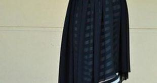 صورة اروع ملابسك فى فترة الحمل , ملابس محجبات حوامل
