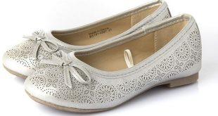 صورة أرق احذية للفتيات لم تريها , احذية فلات بناتية احذية فلات للصبايا