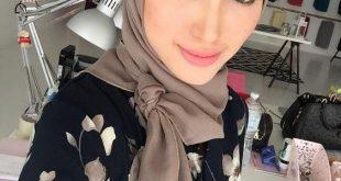 تعلمى لفة حجاب جديدة , حجابات تركية فيس بوك حجابات تركية للبيع