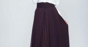 صورة ملابس تركيه للمحجبات , شاهدى اجدد الاستايلات التركية
