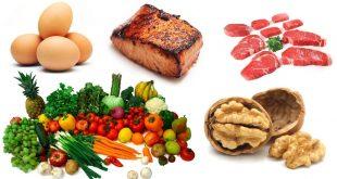 صورة صور عن الغذاء الصحي, افضل الأغذية السليمة لجسم الانسان