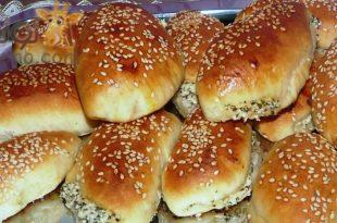 صورة معجنات بالصور والمقادير, مقادير فطائر الجبنة الشيدر