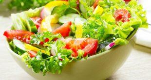 صورة نظام غذاء صحي، المكونات الاساسيه اليوميه في النظام الغذائي