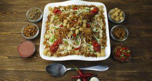 صورة اكلات بالصور والمقادير، اشهر الاكلات الشعبيه المصريه
