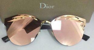 صورة نظارات شمسية نسائية، اشكال حديثة وجميلة من نظارات الشمس للنساء بالصور