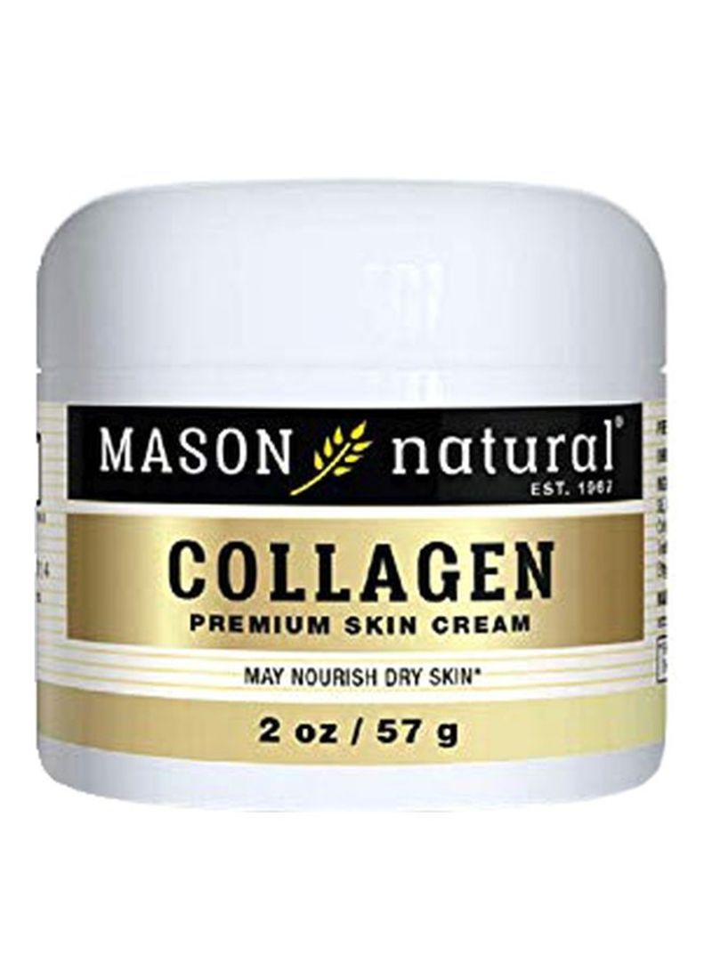 صورة فوائد كريم الكولاجين للوجه , كريم كولاجين للبشرة